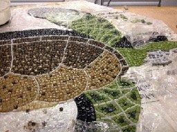 custom glass mosaics