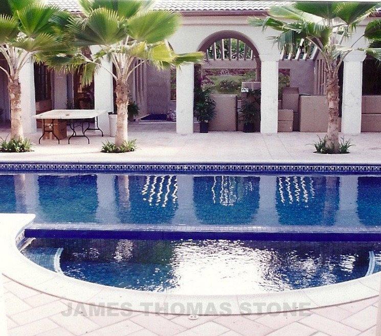 pool deck stone restoration