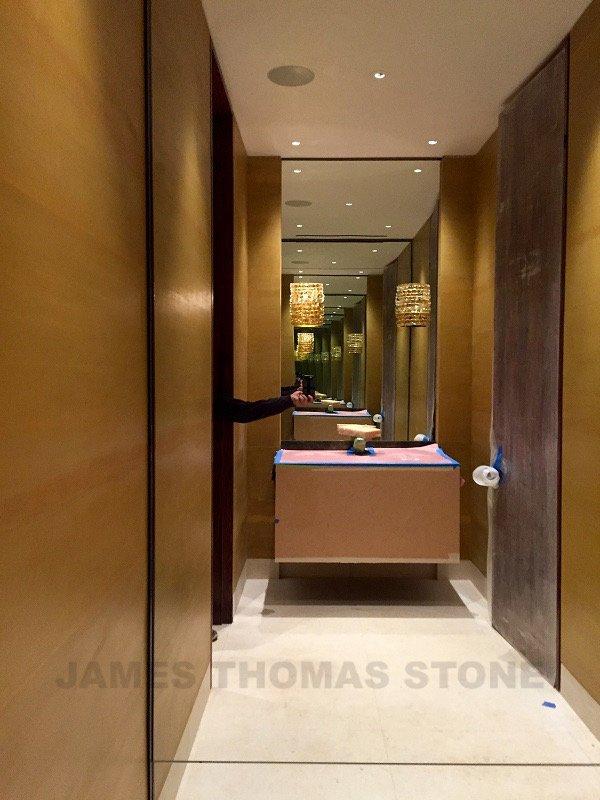 custom bathrooms