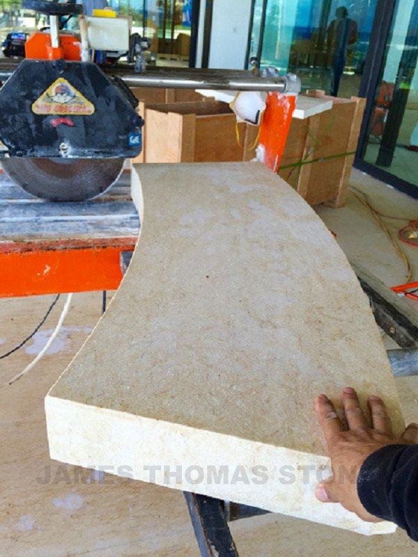 ON-SITE FABRICATION 3